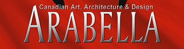 Arabella - Canadian Art, Architecture and Design